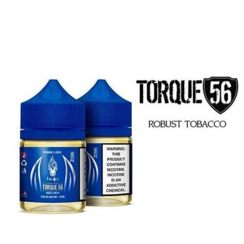 Torque 56 by Halo E-Liquid | 60ml