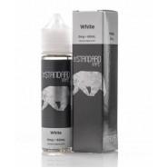 The Standard Vape - White | 60ml