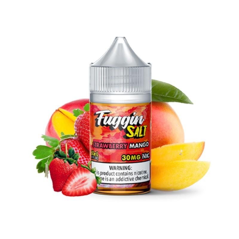 Strawberry Mango SALT - 30ml