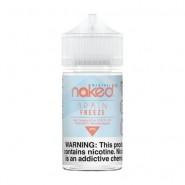 Strawberry Pom (Brain Freeze) by Naked 100 E-liqui...
