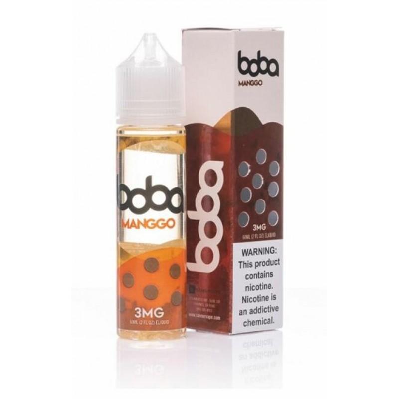 Mango Boba | 60ml