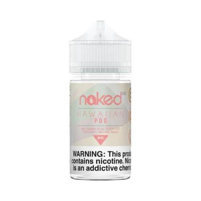Hawiian Pog by Naked 100 E-liquid | 60ml