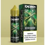 Excision Harambe E-Liquid