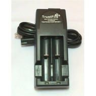 TrustFire Multifunctional Battery Charger
