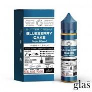 Blueberry Cake - Glas Basix Series | 60ml