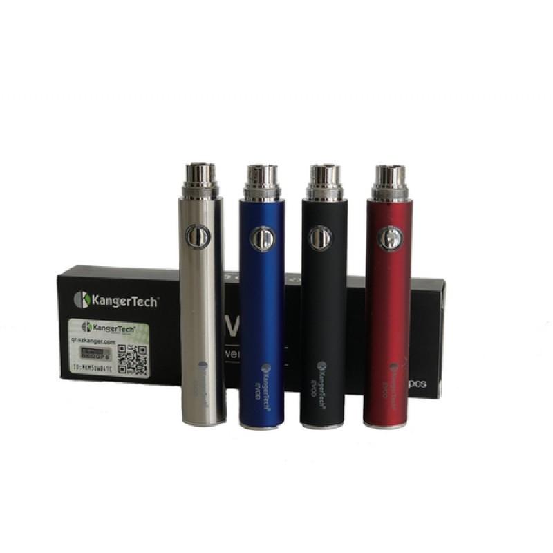 Kanger EVOD Pen Battery - 650 mAh