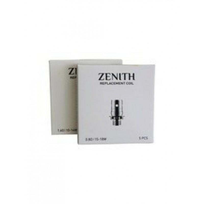 Innokin Zenith Replacement Coils | 5 - Pack