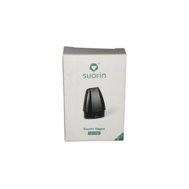 Suorin Vagon Replacement Pods  2 Pack