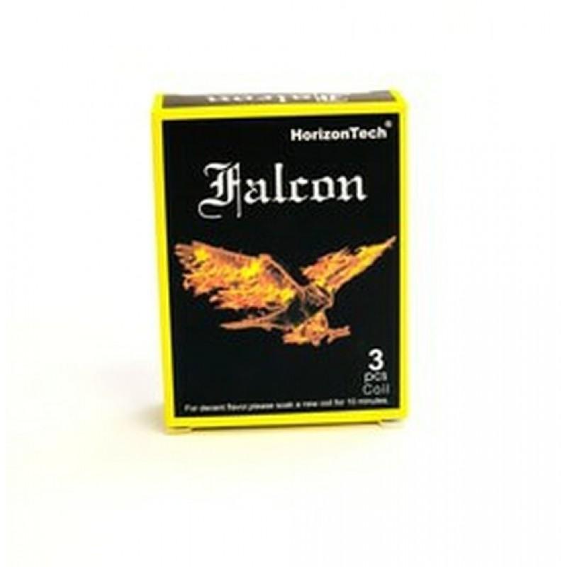 Horizon Tech Falcon Replacement Coils | 3 Pack