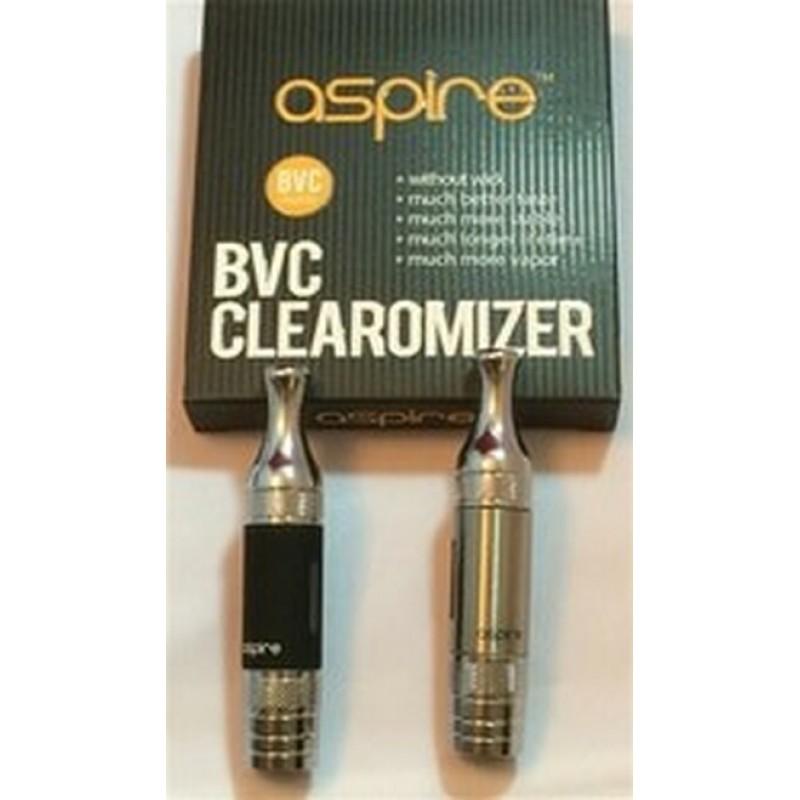Aspire ET-S BVC (Bottom Vertical Coil) Clearomizer