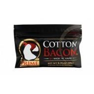 Cotton Bacon Prime | Cotton Wick