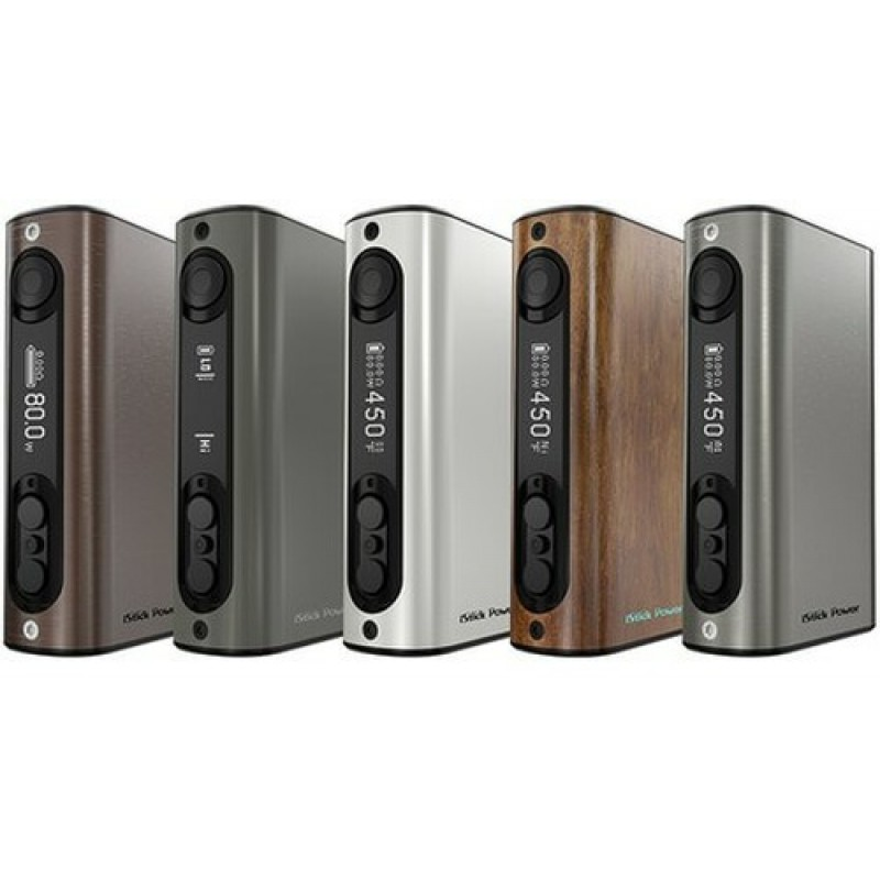 Eleaf iStick Power - 80W Temperature Control APV