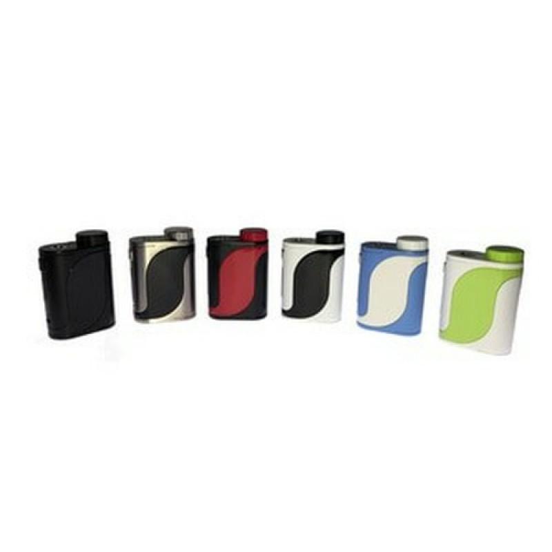 Eleaf Pico 25 - New 85W Ultra-Portable Mod
