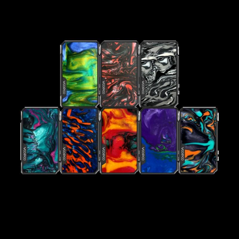 VooPoo Drag 2 177W Box Mod | Platinum Edition