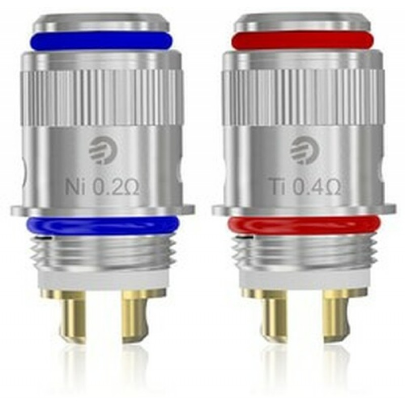 eGO ONE Replacement Coils - 5- Pack