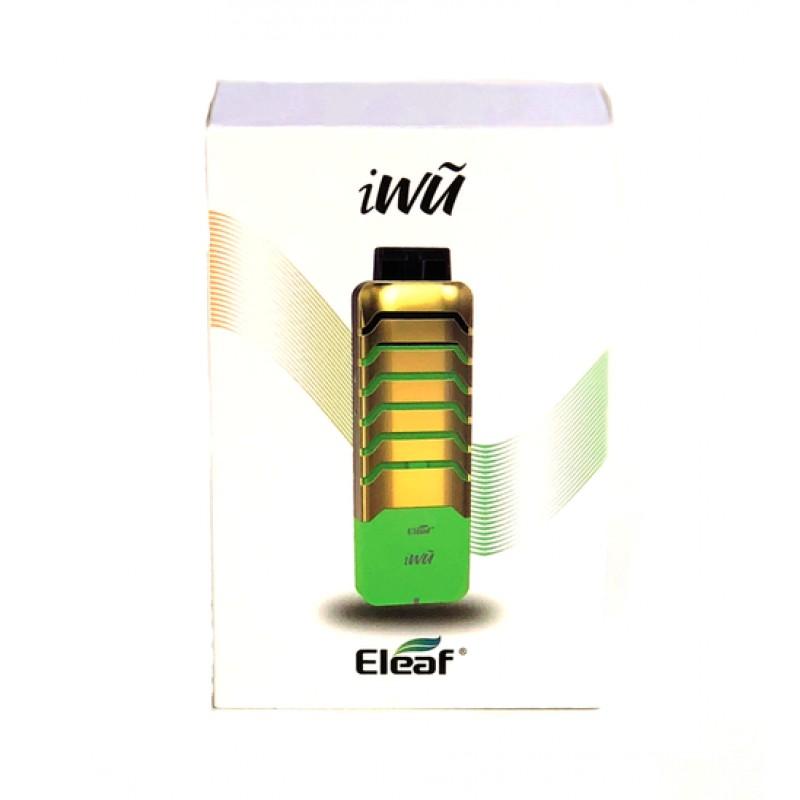 Eleaf iWu | Refillable Pod System